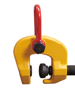STC Screw cam clamp