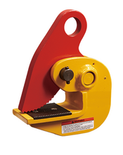 PDB Industry standard Horizontal Plate Clamp