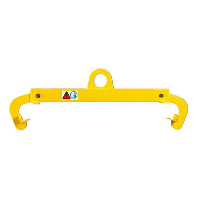 LR/LH Vertical Drum Clamp