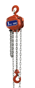 HSZ-B Chain Block