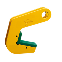 TPH Pipe Plate Clamp