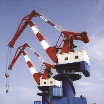 What is Hoist Crane?