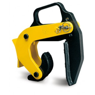 PLG Concrete pipe lifting clamp