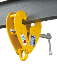 YS Type Beam Clamp With Shackle