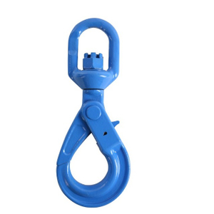 G100 Swivel Self-lock Hook