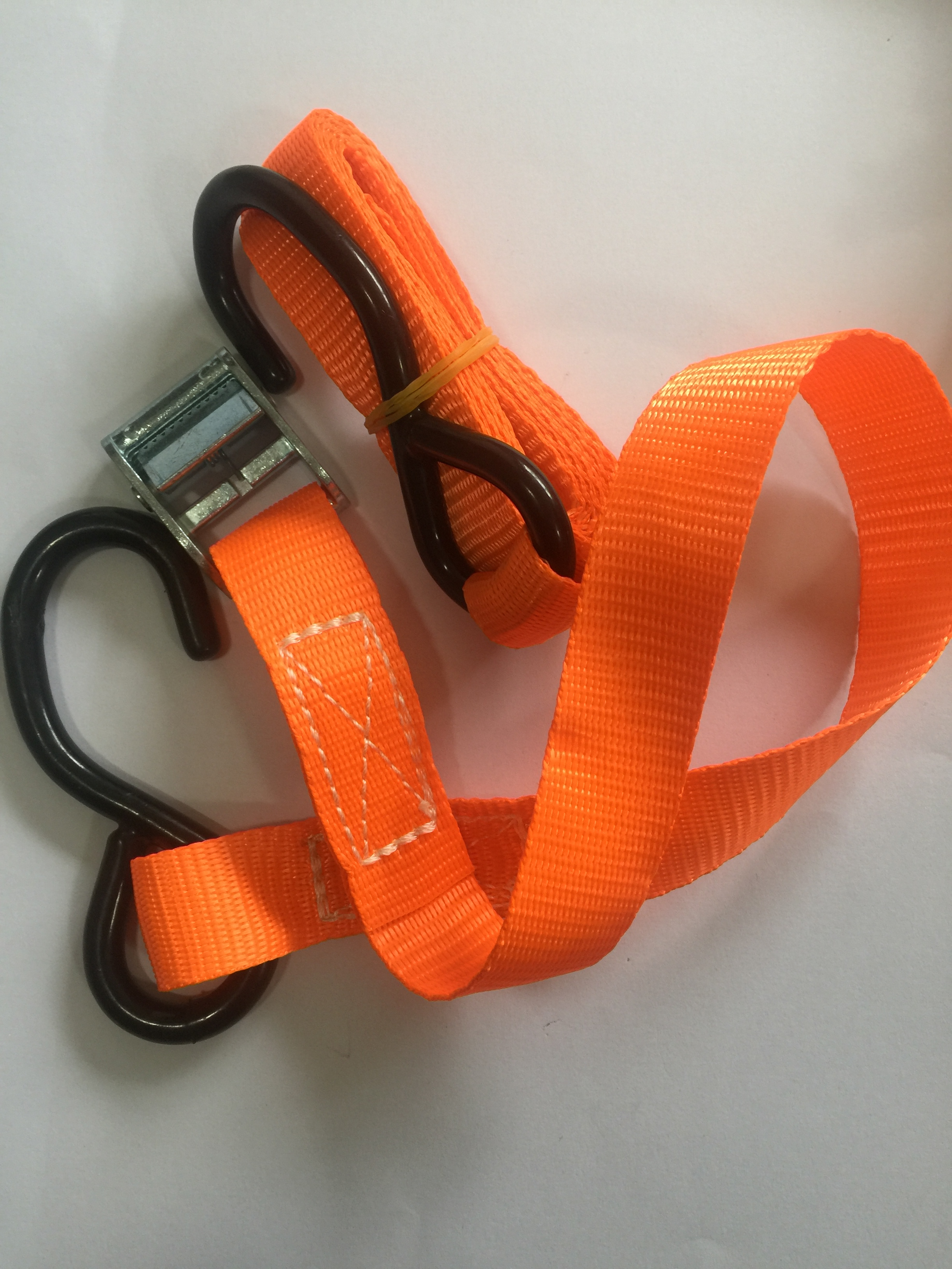 Polyester Cam Buckle Tie Down Strap