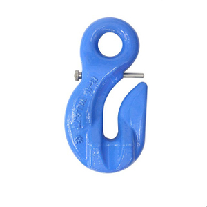 G100 Special Eye Grab Hook With Safety Pin