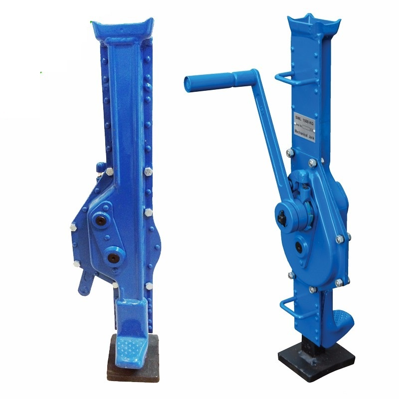 Mechanical Steel Jack