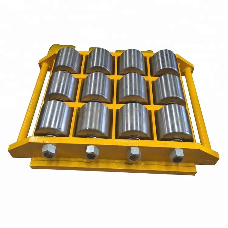 Heavy Duty Transport Cargo Trolley